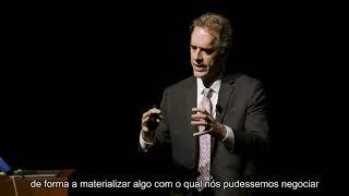 Jordan B. Peterson - O que é Deus?  (Legendado PT-BR)