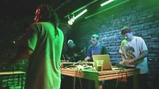 WOOFpaq | BACK TO ME OLE WAYS | live @ the WOOFment 2013