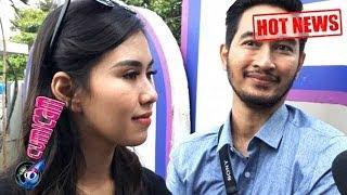 Hot News! Begini Persiapan Jeje-Syahnaz Jelang Pernikahan - Cumicam 18 Desember 2017