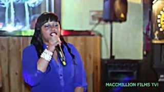 TRACIE BROWN - IDGF - BY MACCMILLION FILMS TV!