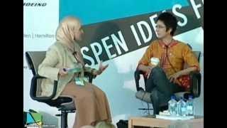 Dalia Mogahed Refutes Irshad Manji AGAIN: Interpreting Surah 5:32