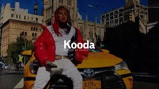 6ix9ine - Kooda (Instrumental) [Reprod. PalacePino]