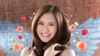 Sunsilk Smooth and Manageable with Fruity Floral Fragrance Commercial