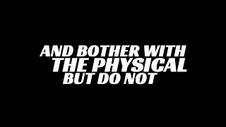 Edwin Leal - Rebellion (Lyric Video)
