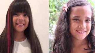 Batalha - Bel para meninas VS Juliana Baltar