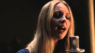 Diana Vickers - La La La (Acoustic Cover)