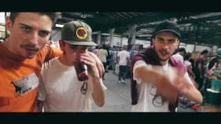 Dani Faiv X Kanesh - Mi diverte dirlo feat Giovane Feddini (Official Video)