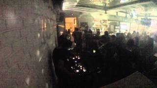 Syntheticsax & Dj Andrew Maxigroove  - Live Record from Ice Bar (Kaluga City)