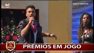 Márcio Pereira - Não Desisti - SOMOS PORTUGAL