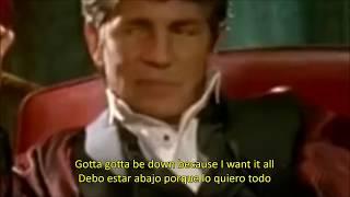 The Killers - Mr. Brightside (Sub Español, Lyrics)