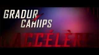 Gradur feat Cahiips - Accélère - Remix Gucci Mane (Son Officiel)