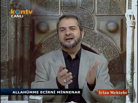 Belâ ve Musibetler Hakkında Okunacak Dualar (30-05-2012)- Abdurrahman Büyükkörükçü Hoca