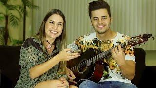 Ninguém É de Ferro - Wesley Safadão part. Marília Mendonça (Cover por Mariana e Mateus)