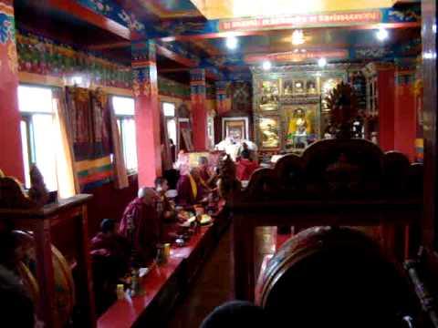 Voettocht naar Tibet, dag 595 Deel 2
