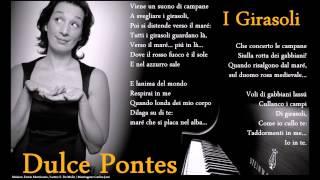 I Girasoli - Dulce Pontes