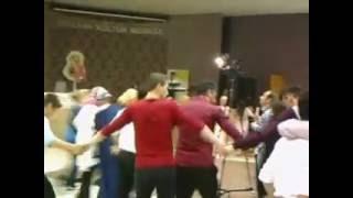 Turkish wedding dance clip