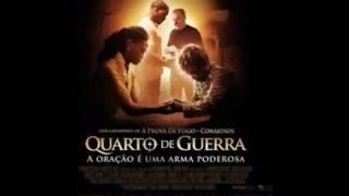 """O Poder da oração (Cena do filme """"O Quarto de Guerra"""")"""