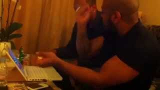 NICHOLS & DJ FODDA em preparation nouveau som
