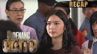Cassie reports Daniela to police | Kadenang Ginto Recap