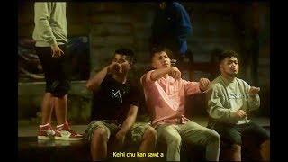 G-SECTION - Purun Sen (Bodak Yellow Zopa-Mix)