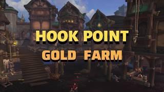 Hook Point - Zone - World of Warcraft