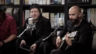 Ozomatli - Como La Flor - 4/21/2017 - Paste Studios, New York, NY