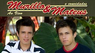 Murillo e Mateus ao vivo - Sufoco (Part. Guilherme e Gustavo )
