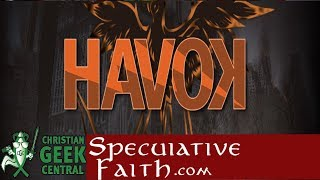 New Christian Geek Flash Fiction Publisher - SPECULATIVE FAITH