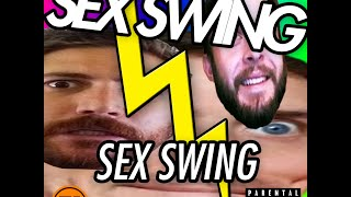 SEX SWING - SEX SWING [UNOFFICIAL VIDEO]
