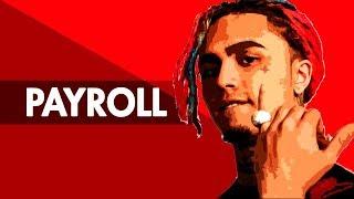 """PAYROLL"" Hard Trap Beat Instrumental 2018   Dark Lit Rap Hiphop Freestyle Trap Type Beats   Free DL"