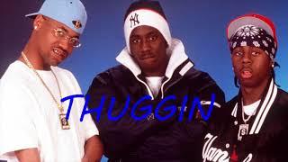 "Hot Boyz x Lil Webbie Type Beat ""Thuggin"" (Prod. By Reezy)"