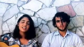 Hanna Rios e Alex Moreira - Pensando Bem (cover) 5 a seco