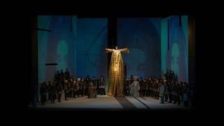 Turandot Trailer Odessa Nationaal Theater Opera en Ballet