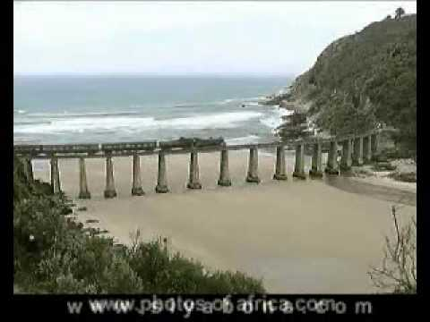 Garden Route Wilderness National Park South Africa