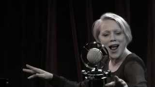 Evelyn Ruzicka singt Edith Piaf - LIVE 2012