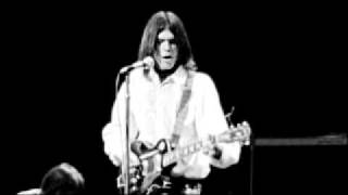 Neil Young Fillmore East Trailer