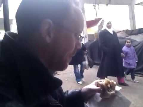 OurTour Have Fish and Chips at the Chefchaouen Market in Morocco