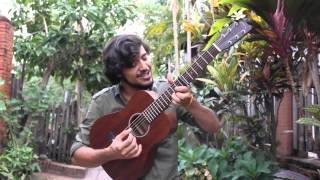 "Open Your Heart SINGLE ""Live in the Alley"" ~ Ricardo González"
