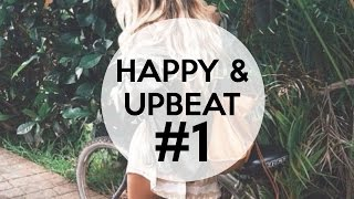 Upbeat Copyright FREE Background Music Pack #1