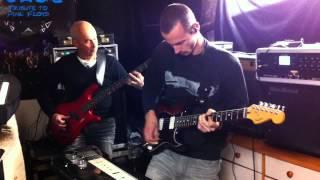 Money - version live (extraits) - répétition P.U.L.S.E - Tribute to Pink Floyd