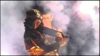 GoldRausch Fireshow Promo