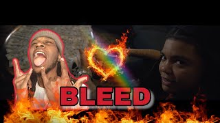 """Young M.A """"BLEED"""" (Official Music Video) REACTION"""