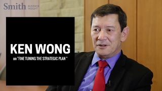Tuning Strategic Plans