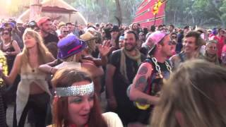 Rainbow Serpent 2013 - Lunar Sound 02