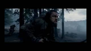 The Revenant - Hugh Glass, John Fitzgerald and Arikara indians