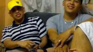 Raperos Chistoso New 2012 Fili Wey  Lucas De Ph , Vs Records Y Los Gansters El Melly
