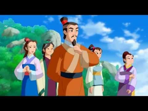 媽祖傳(台語版) - YouTube