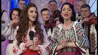 Raluca Burcea&Theo Rose - Canta, joaca si iubeste ( 2018)