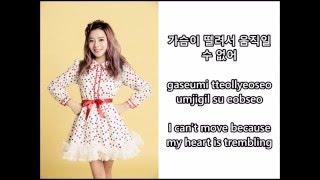 Ben - You (Han|Rom|Eng) Healer OST