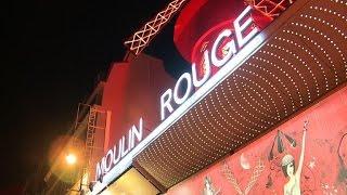 A 125 ans, le Moulin Rouge n'a pas pris une ride
